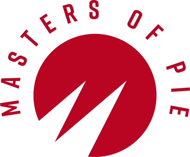 masters of pie logo